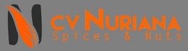 Rempah Online – CV. Nuriana